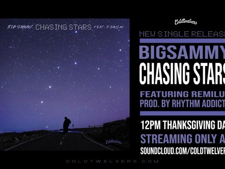 Bigsammy Chasing Stars