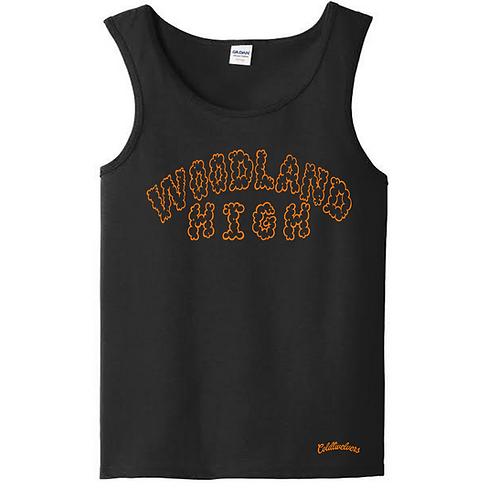 Woodland High Tank