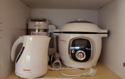 キッチン電化製品