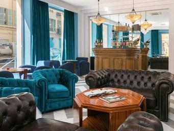 4つ星レジデンス型ホテル「The Jay Apparthôtel(ザ・ジェイ・アパートホテル)」の情報を追加しました!