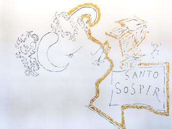 南仏の旅には絶対欠かせない巨匠画家の足跡を訪ねるツアー 〜天才芸術家ジャン・コクトーの秘宝編〜