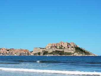 """ニース長期滞在中に一度は行きたい、フランスの秘境 """"Ile de Beauté イル・ド・ボーテ 美の島"""" コルシカ島への小旅行"""