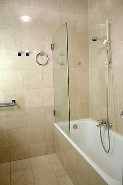バス・シャワー
