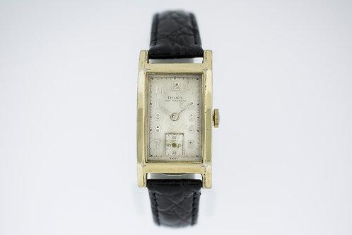 Gent's Doxa Hand Wind watch