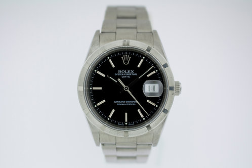 Gent's Rolex Oyster Perpetual Date