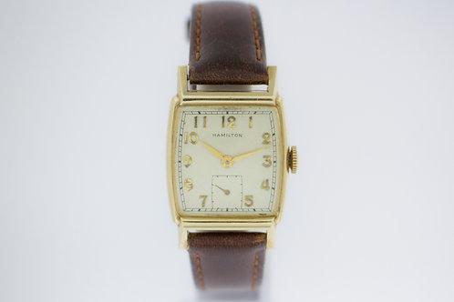 Gent's Hamilton Hand wind Watch