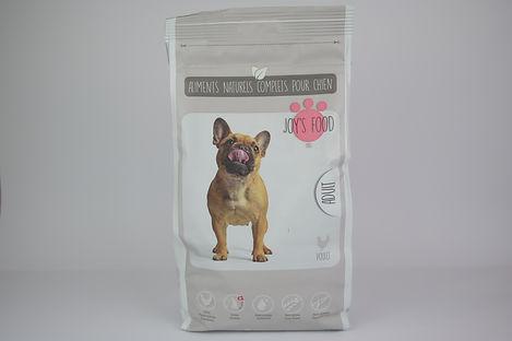 Halbweichfutter Joy's Food Hunde