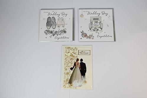 Hochzeits Karten