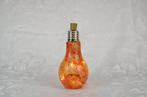 Glühbirnenlampe klein