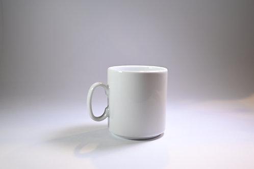 Tasse Porzellan