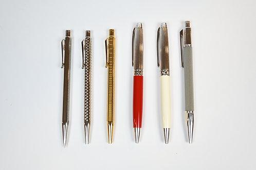 Caran D'Ache edel Kugelschreiber