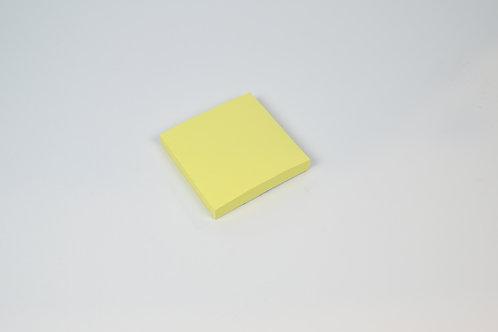 Post-it Quadrat