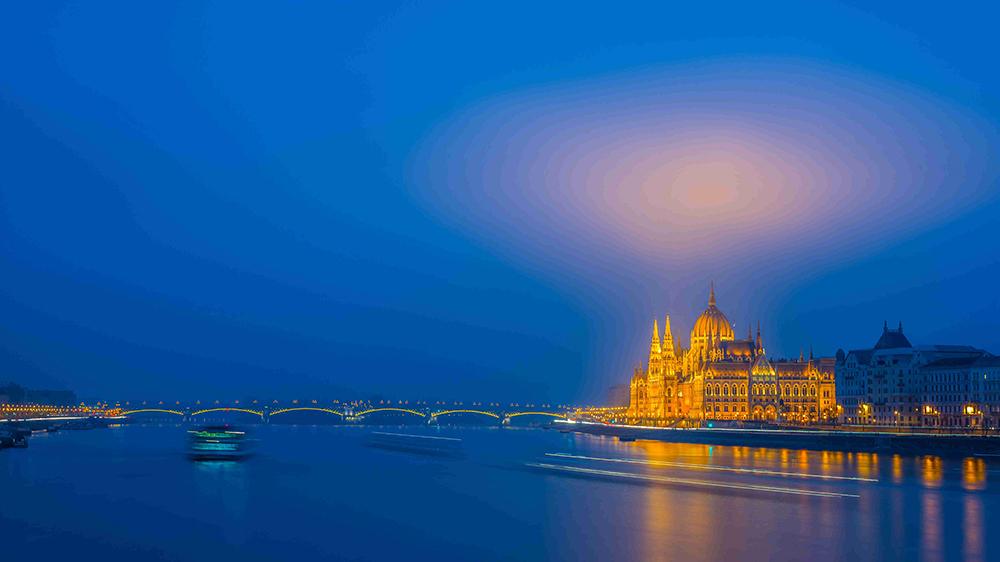 Hungary - Jonathan Zhang