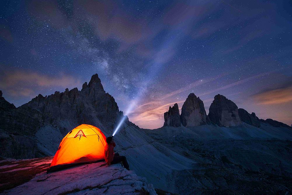Italy - Victor Liu