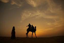 India_The nomads of Rajasthan