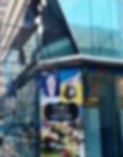 glass company in new york city, storefront installation ny