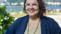 Tatiana Maia Lins em lista de líderes sustentáveis