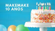 Makemake completa 10 anos