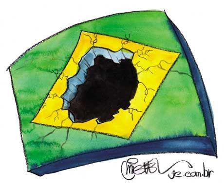 O Impeachment de Dilma e a imagem do Brasil