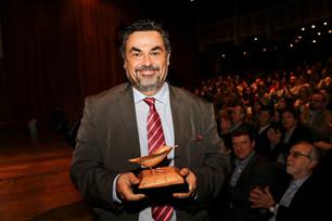 Prêmio Sabiá-Laranjeira de Sustentabilidade Empresarial 2016
