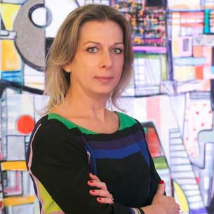 Entrevista: Marlene Marchiori