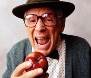 Se você gosta da Apple você é velho
