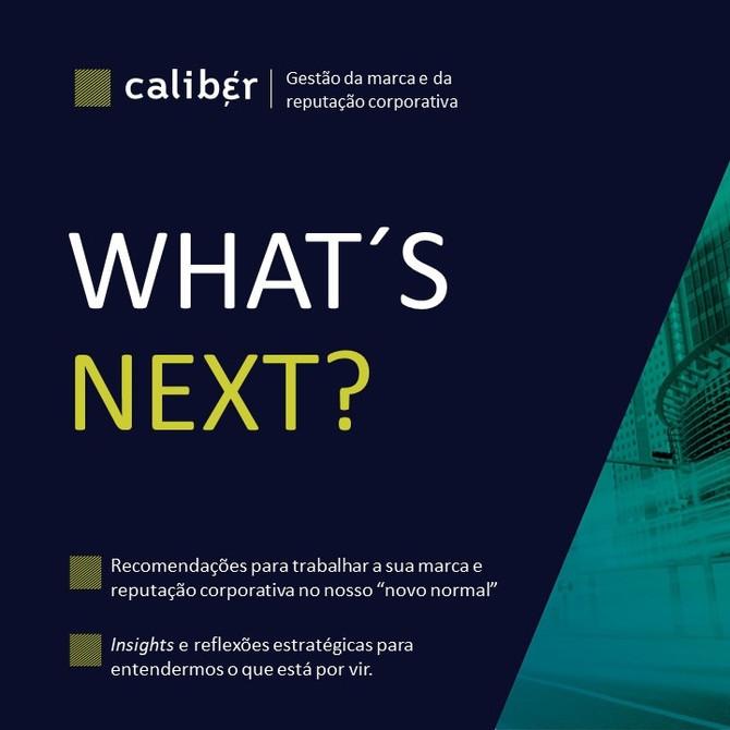 Makemake participa do E-Book What´s Next? do Group Caliber