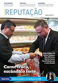 Revista da Reputação 7ª edição