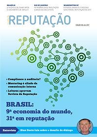 Revista da Reputação 8ª edição