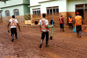 A tragédia de Mariana, da Samarco e de todos nós