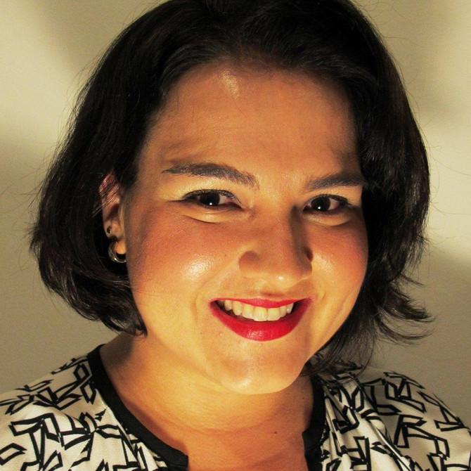 Tatiana Maia Lins ministra Oficina de Gerenciamento de Reputação no RJ