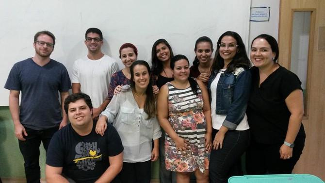 OFICINA DE INTRODUÇÃO AO GERENCIAMENTO DE REPUTAÇÃO, 28/03/15 – RJ
