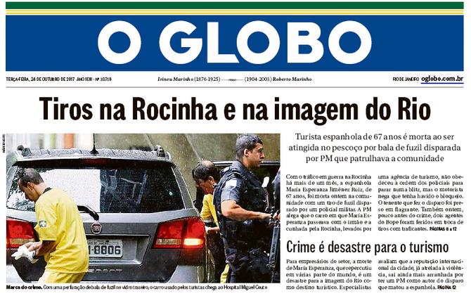 CLIPPING - REPUTAÇÃO BRASIL >> CAMINHOS PARA O AMANHÃ