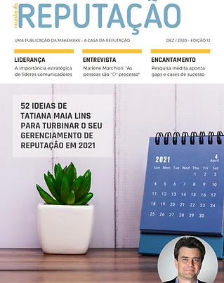 Capa - Revista da Reputação DEZ 2020 _ n