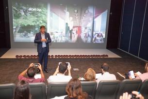 Petrobras lança reposicionamento da marca