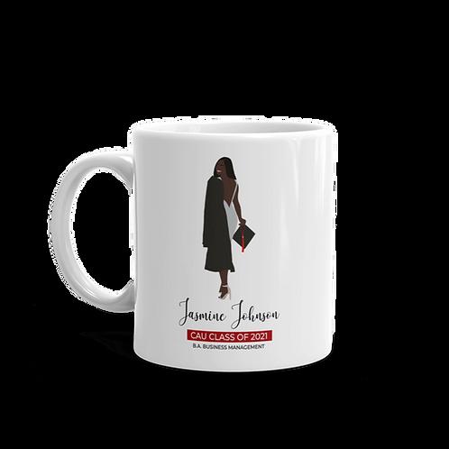 Degreed Mug