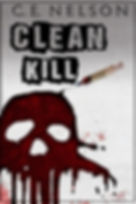 Clean Kill Cover