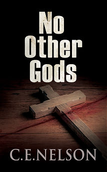 No Other Gods Cover
