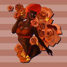 Venus Orange