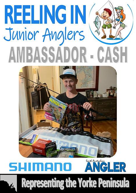 Ambassador Posts - Cash 12th June 2021.j
