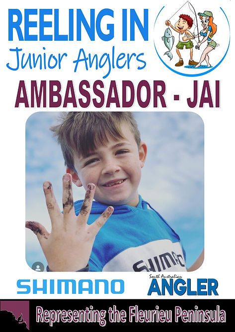 Ambassador Posts - Jai 12th June 4 2021.