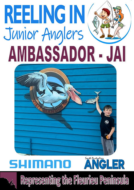 Ambassador Posts - Jai 12th June 2 2021.
