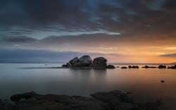 Morning at Corner Inlet