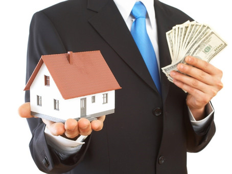 Refinancing? It pays to look into your options!