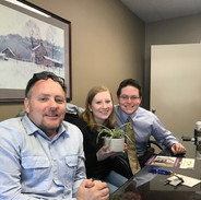 Another happy closing!