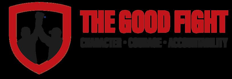 The Good Fight Logo