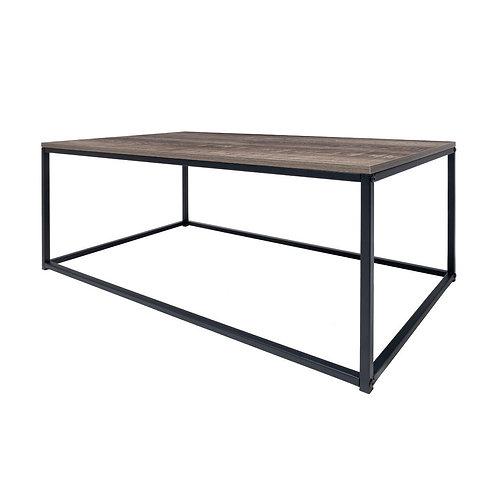 Simple Industrial Coffee Table