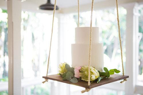 Hanging Cake Stand