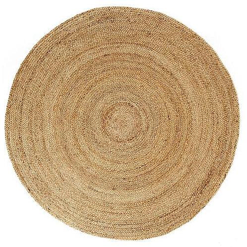 Rugs - round sisal