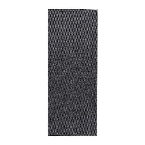 Charcoal Grey Aisle Runner